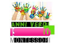 Asilo Palermo - Anni Verdi Istituto Montessori